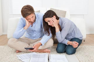 Family wonders whether bankruptcy will solve debt problems